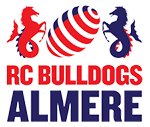 Rugby Club Bulldogs logo